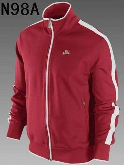 Homme Azafaq Rouge Training Veste Nike nz4z6gwY7
