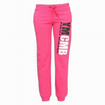 new product huge sale good out x Survetement Rose jogging Adidas Femme Fushia Polyester lFK1JcT