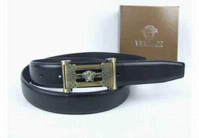 25b54d79009 mode ceinture versace femme