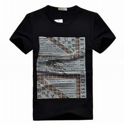 01241c2cc8ef t shirt Burberry l homme