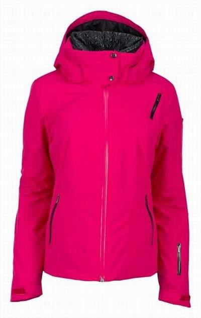 Manteau de ski femme burton
